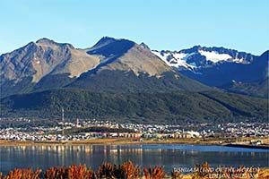 argentina-Ushuaia